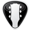 GuitarVoice.com Mobile Retina Logo